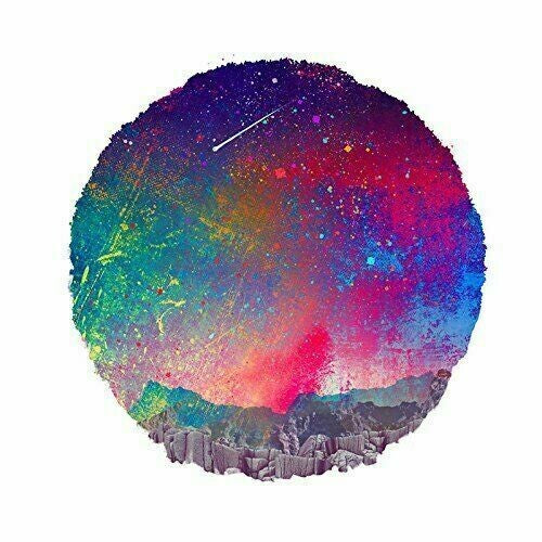 Khruangbin - Universe Smiles Upon You - (Jewel Case Packaging) (CD)