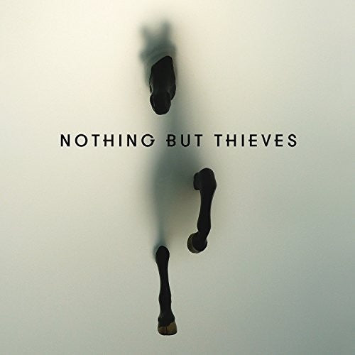 Nothing But Thieves - Nothing But Thieves - (Colored Vinyl, White, Download Insert) (Vinyl)