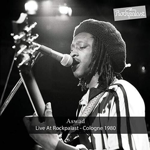 Aswad - Live At Rockpalast: Cologne 1980 -  (Vinyl)
