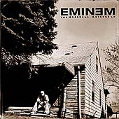 Eminem - The Marshall Mathers LP [Explicit Content] - (180 Gram Vinyl, Paexp) (Vinyl)
