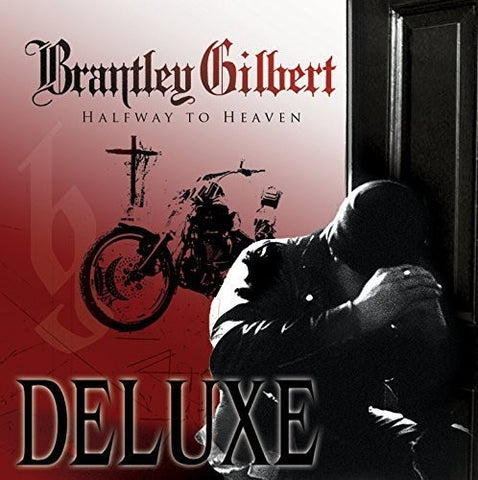 Brantley Gilbert - Halfway To Heaven - (Gatefold LP Jacket) (Vinyl)