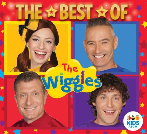 The Wiggles - The Best Of Wiggles -  (CD)