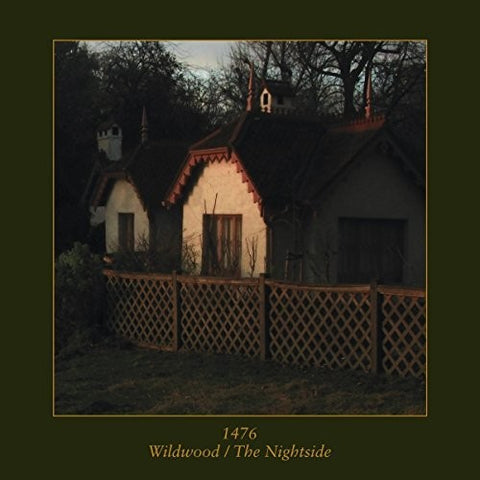 1476 - Wildwood /  The Nightside -  (Vinyl)