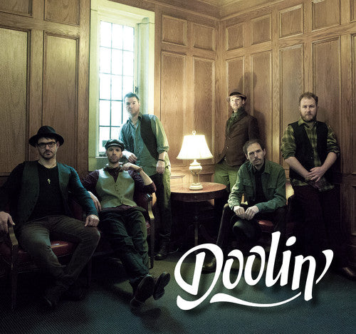 Doolin' - Doolin' - (Digipack Packaging) (CD)