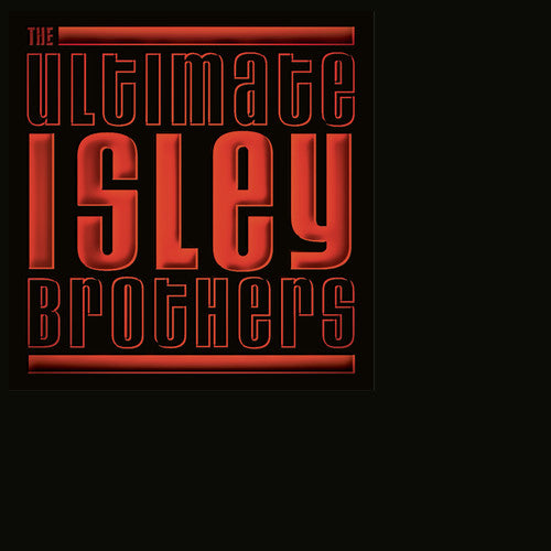 The Isley Brothers - The Ultimate Isley Brothers -  (CD)