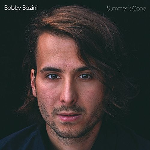 Bobby Bazini - Summer Is Gone [Import] - (Canada - Import) (Vinyl)
