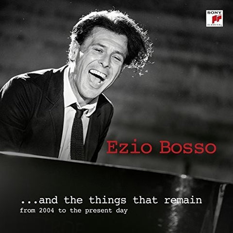 Ezio Bosso - & The Things That Remain [Import] - (Germany - Import) (Vinyl)
