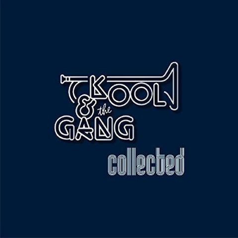 Kool & the Gang - Collected [Import] - (Holland - Import) (Vinyl)