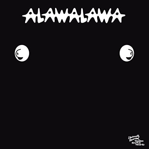 Blind Butcher - Alawalawa - (With CD) (Vinyl)