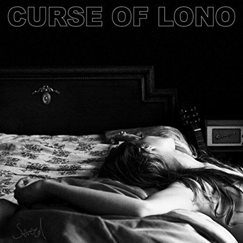Curse Of Lono - Severed -  (Vinyl)
