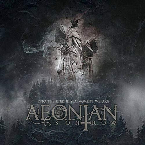 Aeonian Sorrow - Into The Eternity A Moment We Are -  (Vinyl)