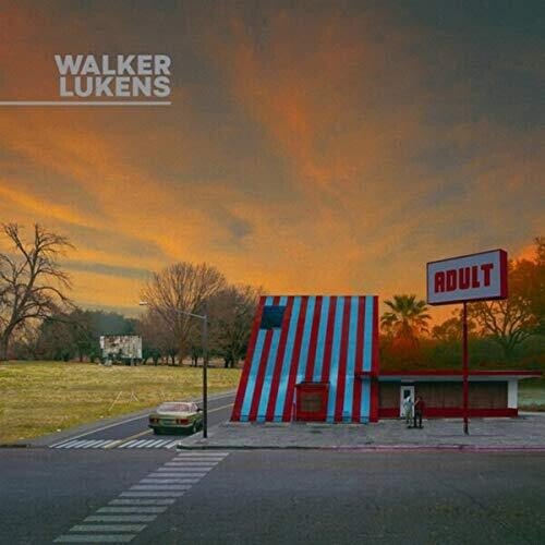 Walker Lukens - Adult -  (Vinyl)