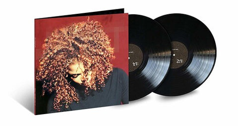 Janet Jackson - The Velvet Rope -  (Vinyl)