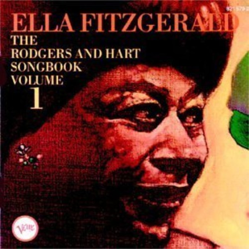 Ella Fitzgerald - Ella Fitzgerald Sings The Rodgers & Hart Song Book [Import] - (Gatefold LP Jacket, Limited Edition, 180 Gram Vinyl, Special Edition, Spain - Import) (Vinyl)