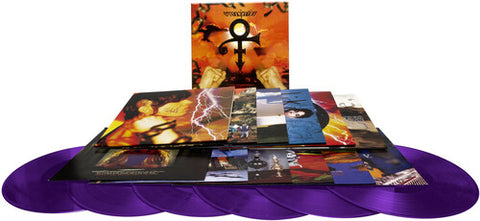 Prince - Emancipation - (Oversize Item Split, Boxed Set, 150 Gram Vinyl, Download Insert) (Vinyl)