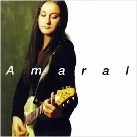 Amaral - Amaral [Import] - (With CD, Spain - Import) (Vinyl)