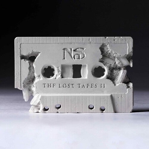 Nas - The Lost Tapes 2 [Explicit Content] -  (Vinyl)