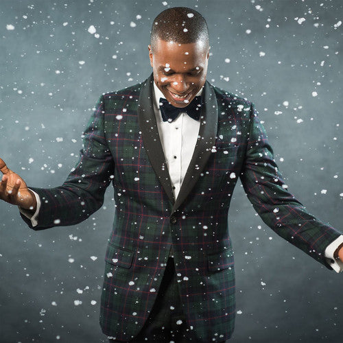 Leslie Jr. Odom - Simply Christmas - (Deluxe Edition) (CD)