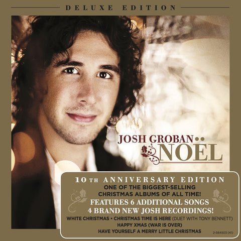 Josh Groban - Noël - (Deluxe Edition) (CD)