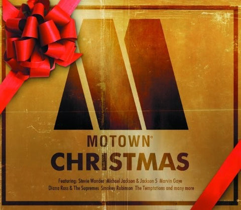 Various Artists - Christmas Motown /  Various [Import] - (United Kingdom - Import) (CD)