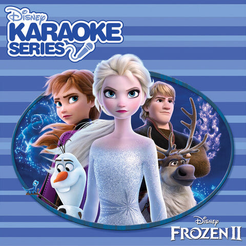 Various Artists - Disney Karaoke Series: Frozen 2 (Various Artists) -  (CD)