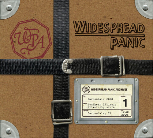 Widespread Panic - Carbondale 2000 - (Boxed Set, Indie Exclusive) (Vinyl)