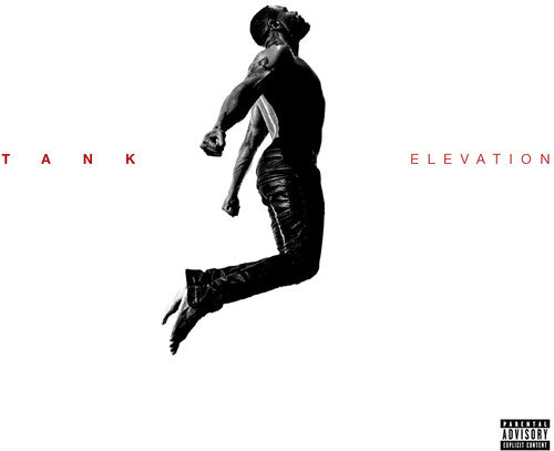 Tank - Elevation [Explicit Content] - (Manufactured on Demand, Paexp) (CD)