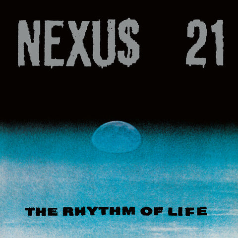 NEXUS 21 - Rhythm Of Life [Import] - (United Kingdom - Import) (Vinyl)