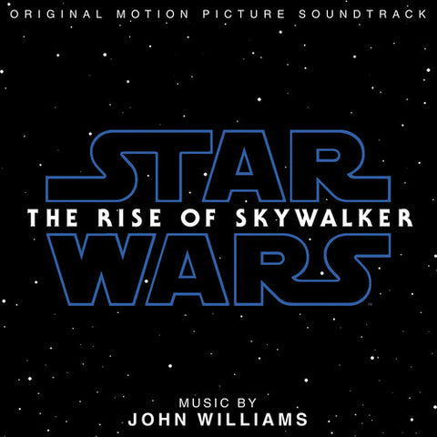 John Williams - Star Wars: Episode IX: The Rise of Skywalker (Original Motion Picture Soundtrack) - (Digipack Packaging) (CD)