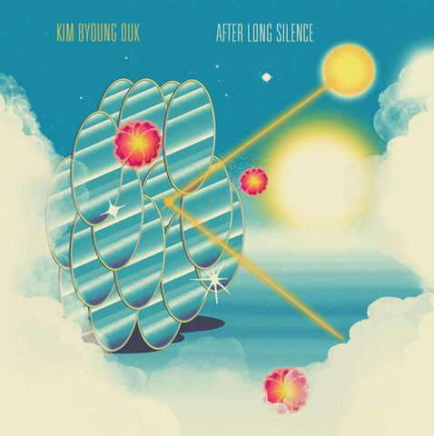 KIM BYOUNG DUK - After Long Silence - (Colored Vinyl) (Vinyl)