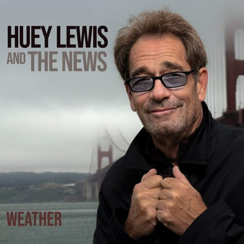 Huey Lewis and the News - Weather -  (CD)