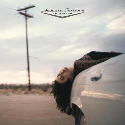 Aubrie Sellers - Far From Home -  (Vinyl)