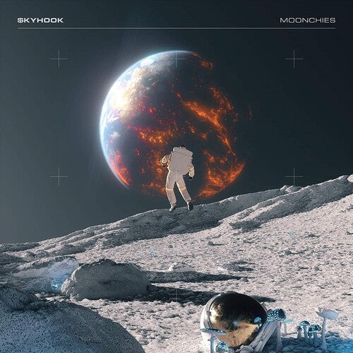 $Kyhook - Moonchies [Import] - (Spain - Import) (Vinyl)