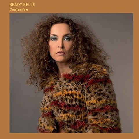 Beady Belle - Dedication [Import] - (United Kingdom - Import) (Vinyl)