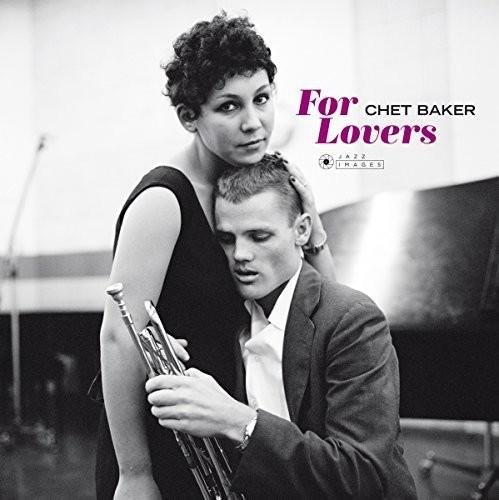 Chet Baker - For Lovers [Import] - (Deluxe Edition, Gatefold LP Jacket, Spain - Import) (Vinyl)