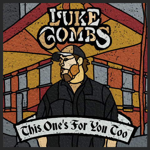 Luke Combs - This One's For You Too - (Deluxe Edition) (CD)