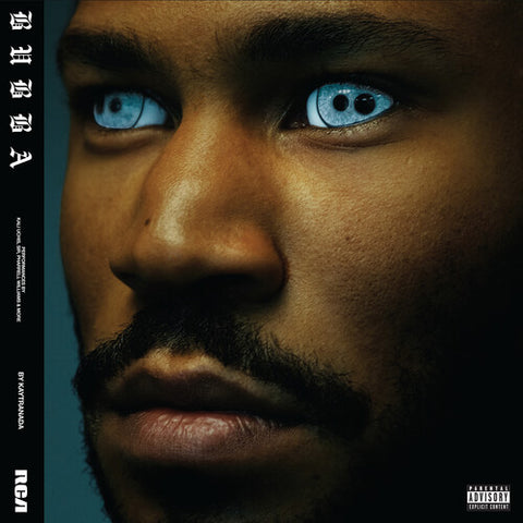 KAYTRANADA - Bubba [Explicit Content] - (Gatefold LP Jacket, 150 Gram Vinyl, Download Insert, Paexp) (Vinyl)