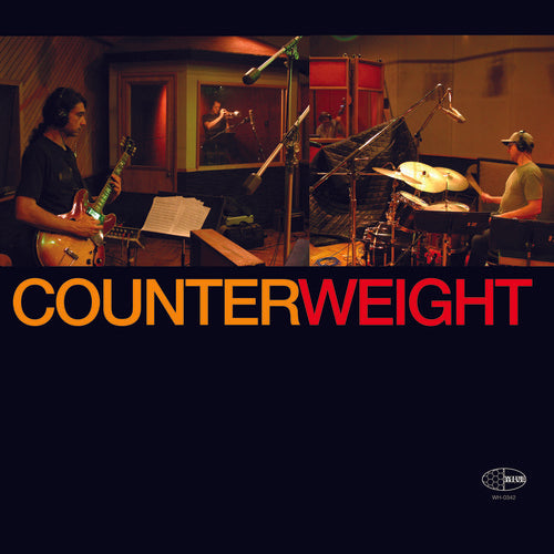 Counterweight Collective - Counterweight -  (Vinyl)