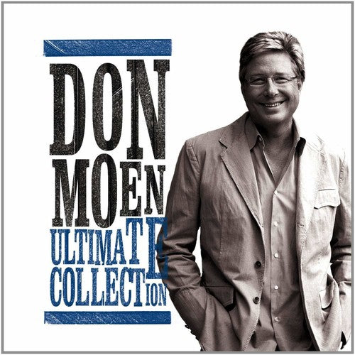Don Moen - Ultimate Collection Don Moen -  (CD)