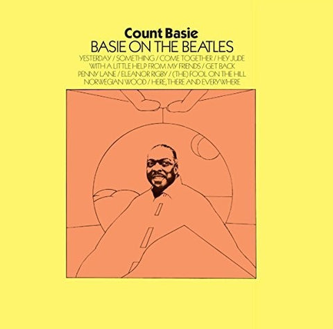 Count Basie - Basie On The Beatles /  One More Time [Import] - (Spain - Import) (CD)