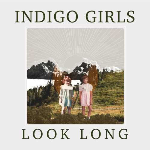 Indigo Girls - Look Long - (With Booklet, Indie Exclusive, With Guitar Pick, Digipack Packaging) (CD)