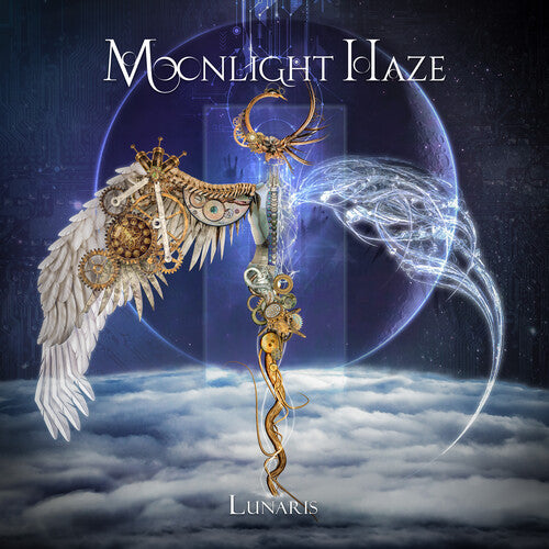 Moonlight Haze - Lunaris -  (CD)