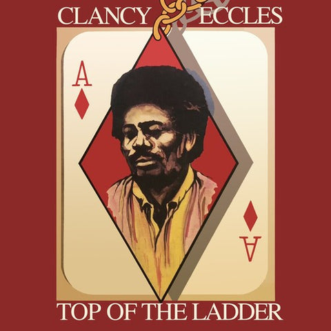 ECCLES,CLANCY & FRIENDS - Top Of The Ladder: Original Album Plus Bonus Tracks [Import] - (Bonus Tracks, United Kingdom - Import) (CD)