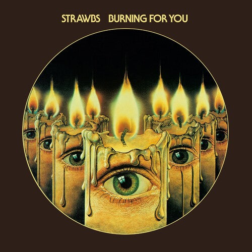 The Strawbs - Burning For You: Remastered & Expanded Edition [Import] - (Remastered, Expanded Version, United Kingdom - Import) (CD)