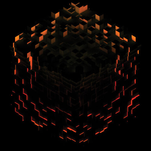 TBD - Minecraft Volume Beta (Color Vinyl) -  (Vinyl)