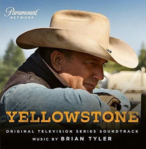 YELLOWSTONE / TV O.S.T. - Yellowstone (Original Television Series Soundtrack) -  (CD)