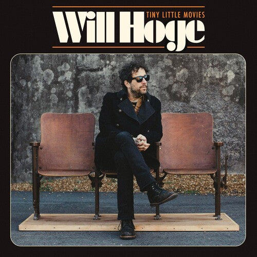 Will Hoge - Tiny Little Movies -  (Vinyl)