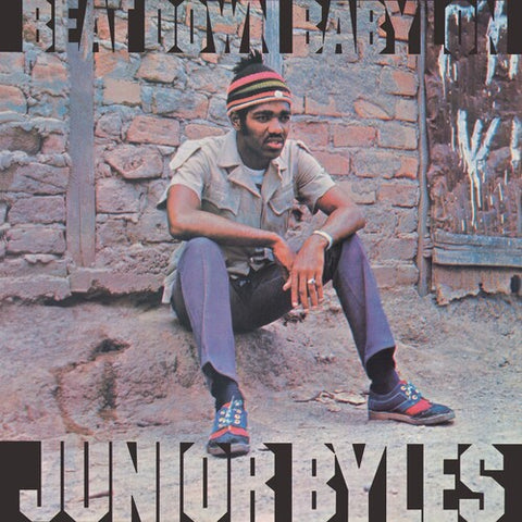 Junior Byles - Beat Down Babylon: Original Album Plus [Import] - (United Kingdom - Import) (CD)