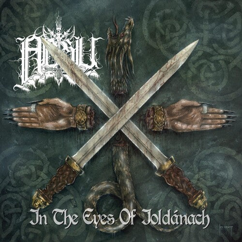Absu - In The Eyes Of Ioldanach -  (CD)