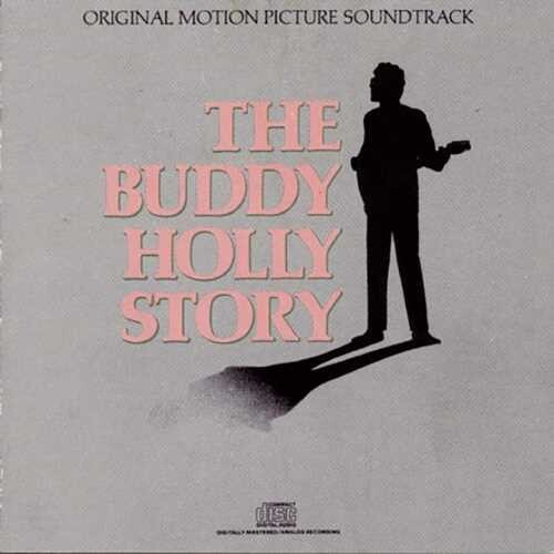 Various Artists - The Buddy Holly Story (Original Soundtrack) - (Deluxe Edition) (CD)